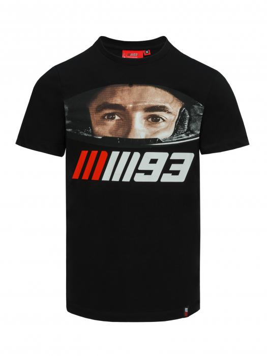 T-shirt Marc Marquez - Face