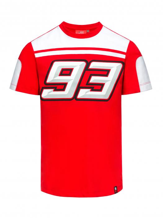 Camiseta Marc Marquez - 93