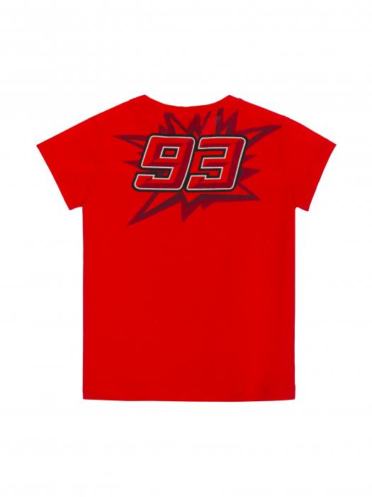 Camiseta niño Marc Marquez - Formica 93