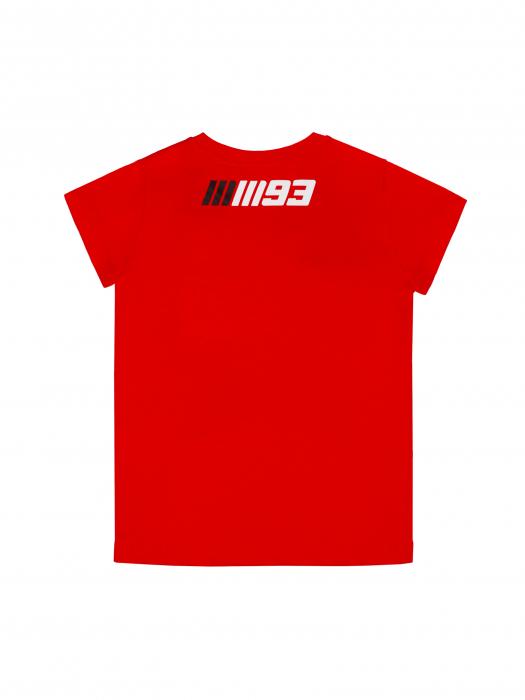 Kid T-shirt Marc Marquez - Marquez 93