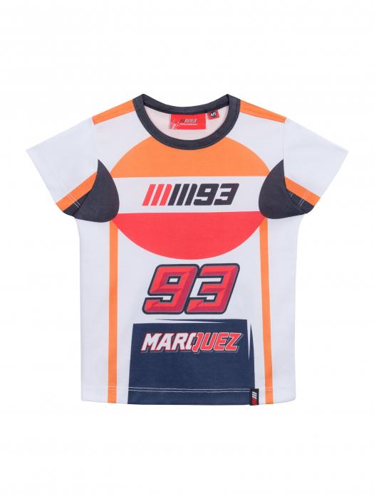 T-shirt da bambino Repsol Dual - Marc Marquez