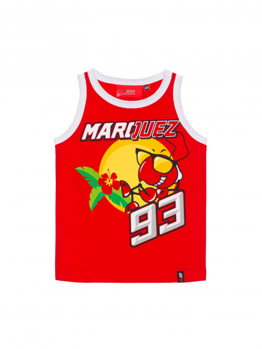 Débardeur enfant Marc Marquez