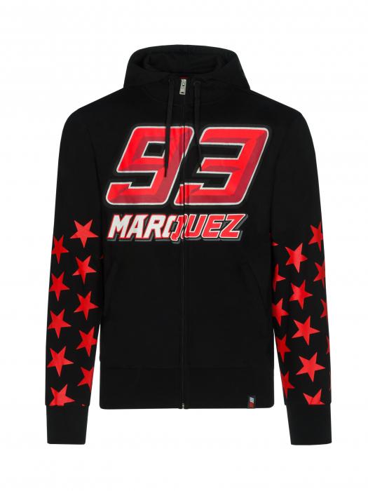 Felpa Marc Marquez - Stars