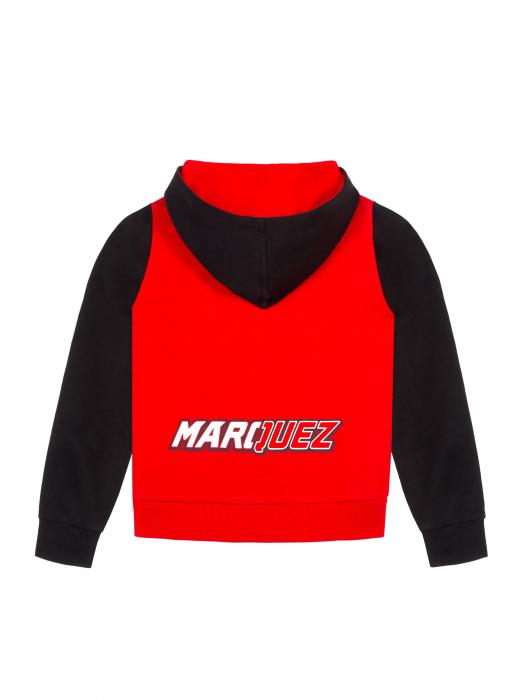 Kid Hoodie Marc Marquez - Formica