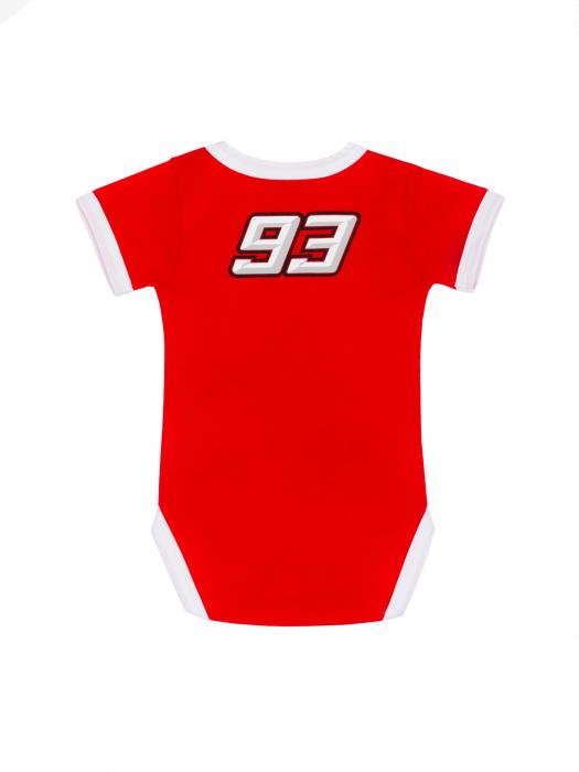 Baby's Marc Marquez Romper suit