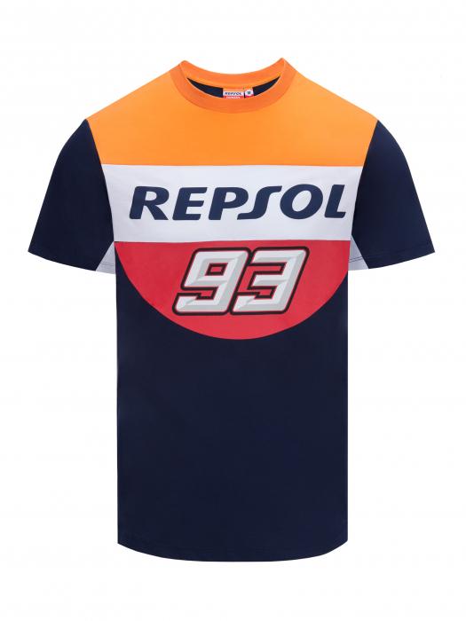 T-shirt  Marc Marquez - Repsol Dual