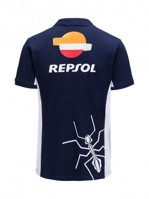 Polo Marc Marquez - Repsol Dual