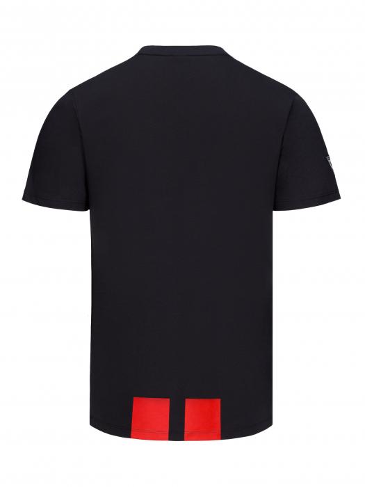 T-shirt Marco Simoncelli - Official Racing Design