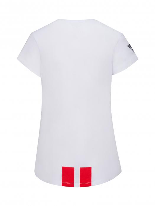 Woman T-shirt Marco Simoncelli - Sic