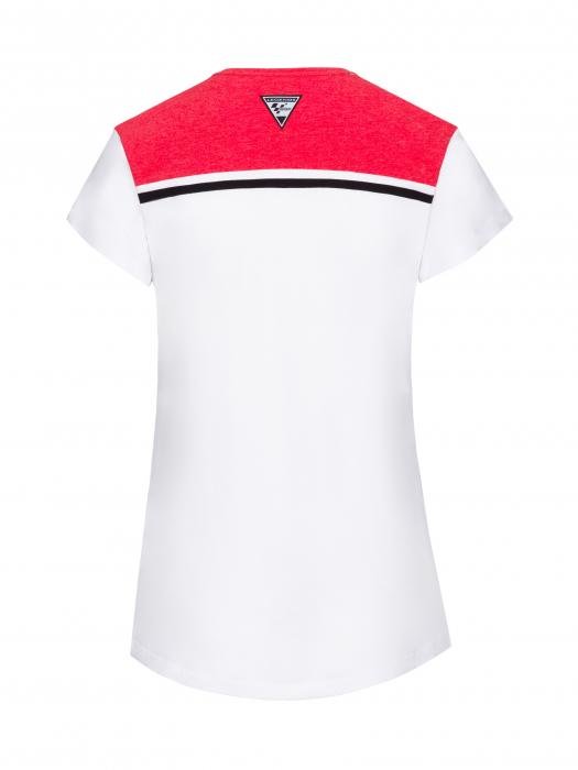 T-shirt femme Marco Simoncelli - Sic 58