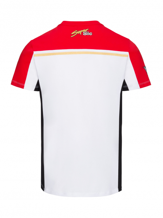 T-shirt Marco Simoncelli - 58