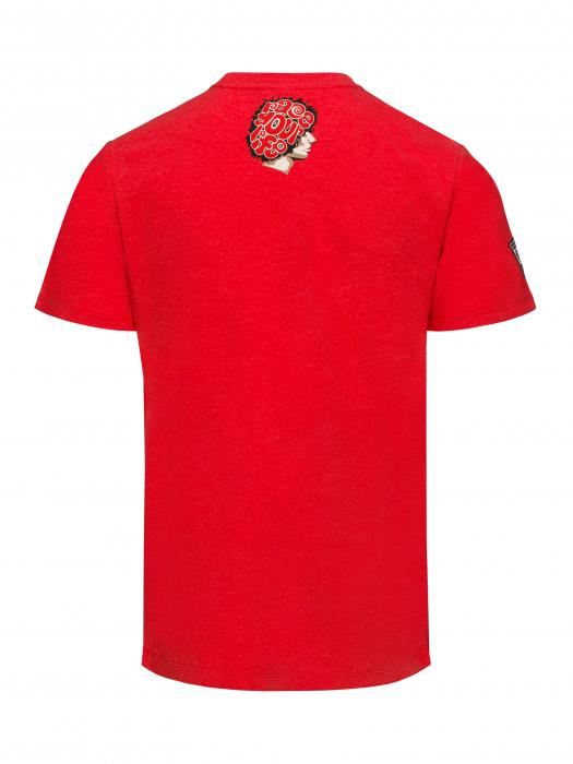 T-shirt Marco Simoncelli - Race your life