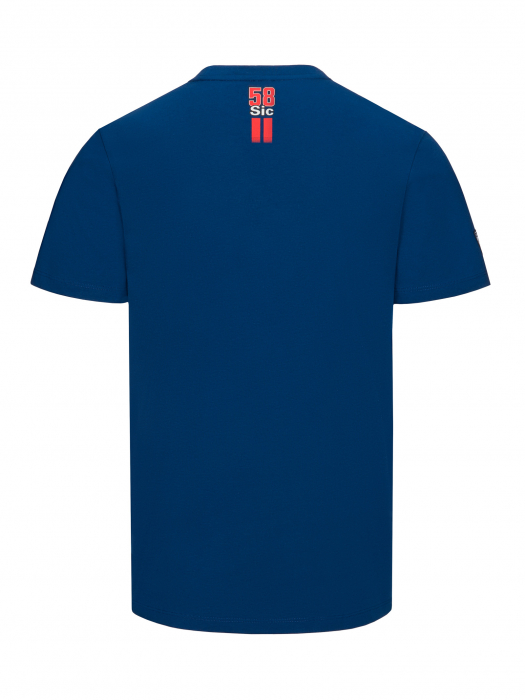 T-shirt Marco Simoncelli - Sic