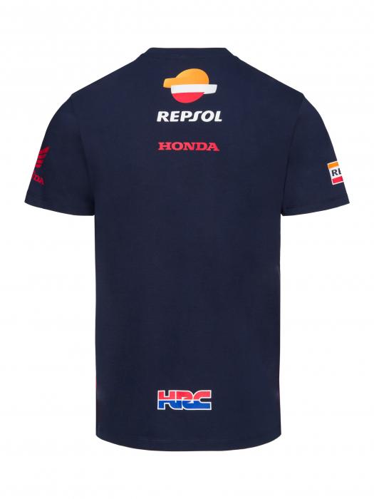 T-shirt Repsol Honda