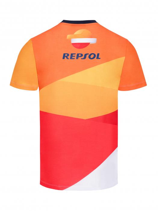 Camiseta Repsol