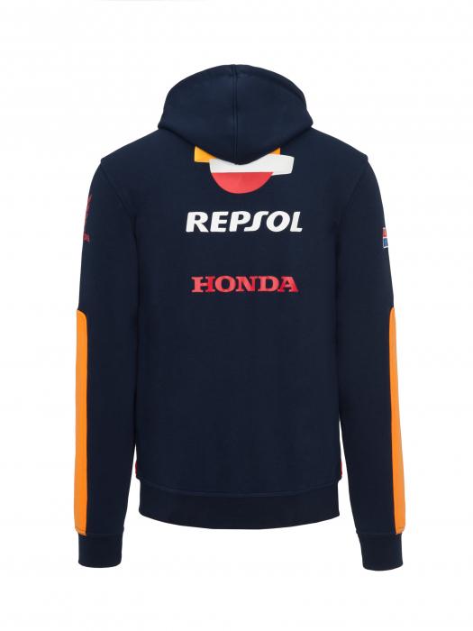 Hoodie Repsol Honda