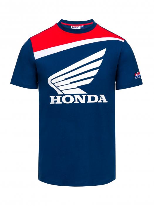 T-shirt Honda HRC - Honda Wing