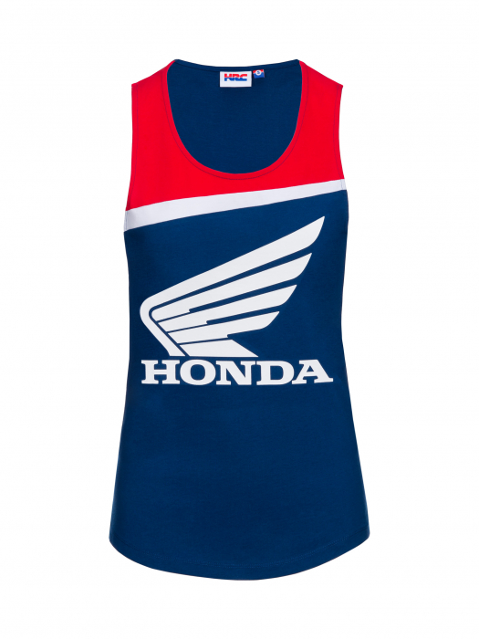 Débardeur Honda HRC - Femme