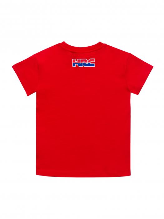 Kid T-shirt Honda HRC