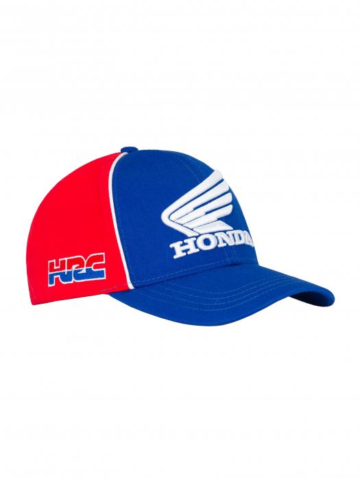 Cap Honda HRC