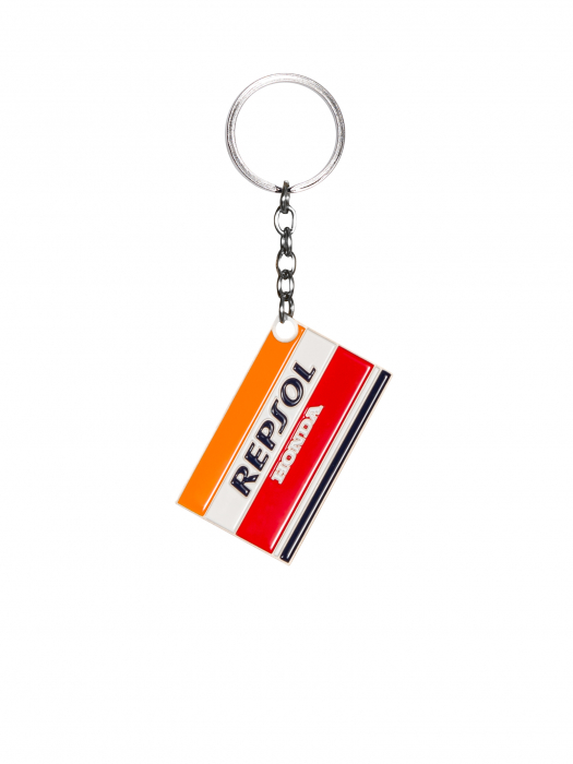 Porte-clés Repsol Honda