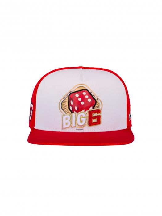 Cap Marc Marqeuz - Big 6
