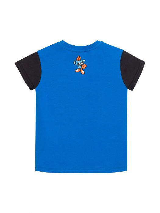 T-shirt da bambino Alex Marquez