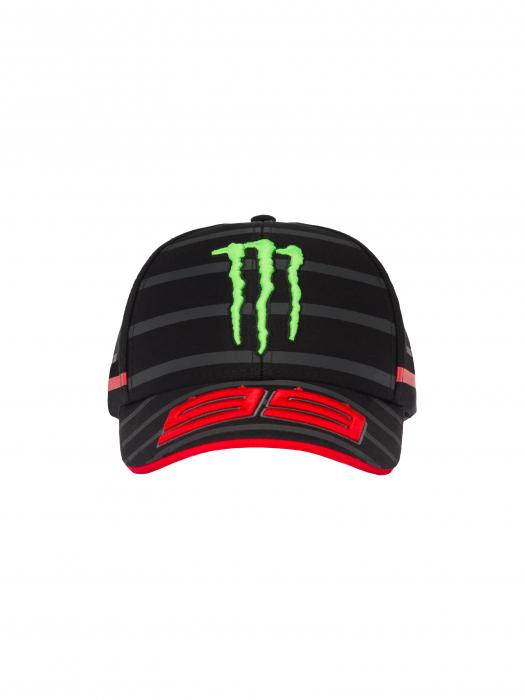 Cappello Jorge Lorenzo Monster Dual - 99