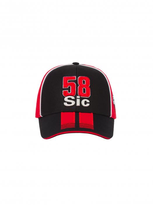 Cappello Marco Simoncelli - Sic 58