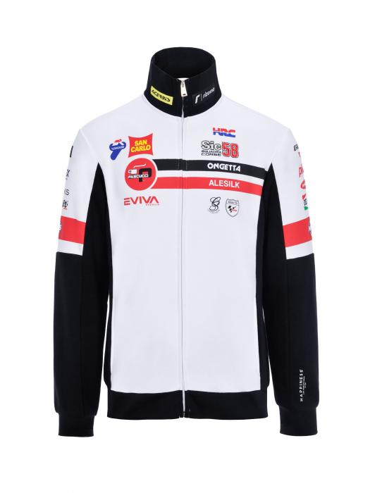 Sweat-shirt Sic58 Squadra Corse - Replica