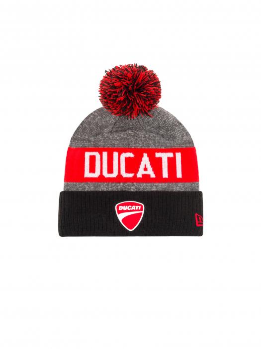 Cappello invernale Ducati - New Era 9f52c8a37e5e