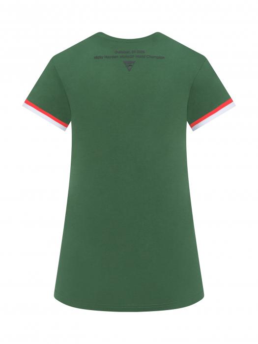 Nicky Hayden women's t-shirt - 69