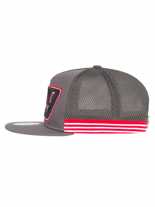Cap Nicky Hayden - Flat visor