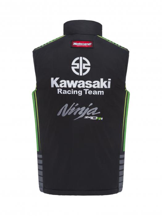 Kawasaki Bodywarmer Racing Team - Replica