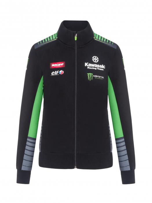 Women's sweatshirt Kawasaki Racing Team - Replica