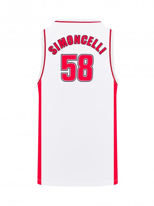 Top Basket Marco Simoncelli