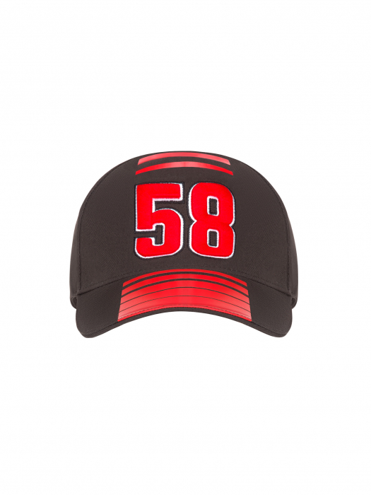 Cap Marco Simoncelli - WORLD CHAMPION