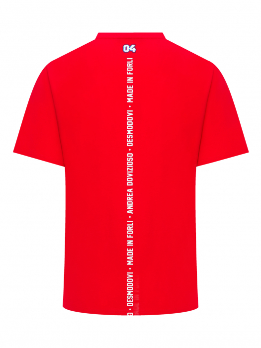 Camiseta Andrea Dovizioso - 04