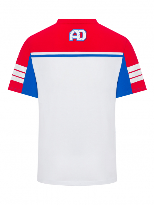 T-shirt Andrea Dovizioso - 04 Desmodovi
