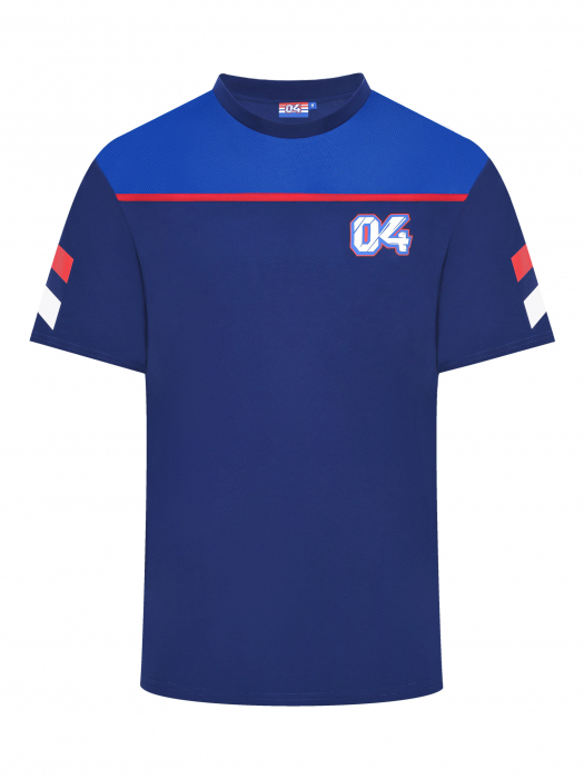 T-shirt Andrea Dovizioso - Mesh