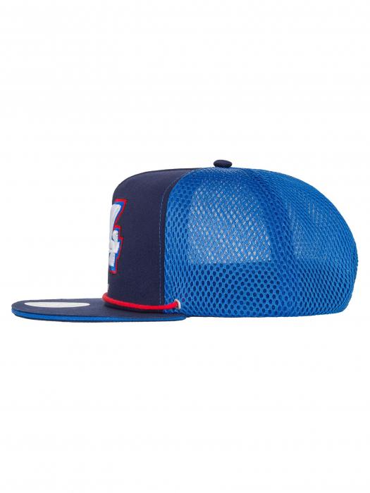 Cappello Andrea Dovizioso - 04 Desmodovi