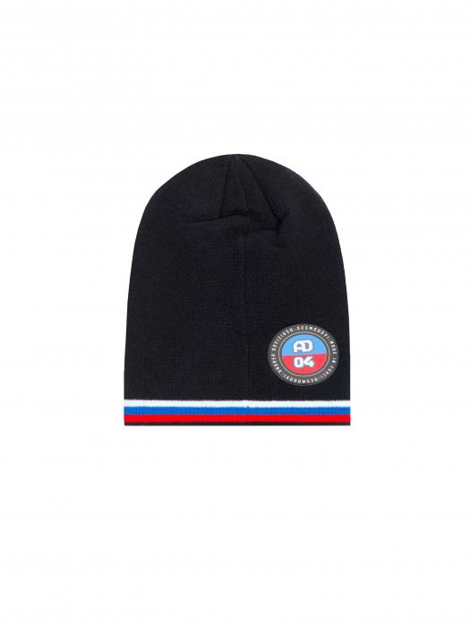 Bonnet d'hiver Andrea Dovizioso