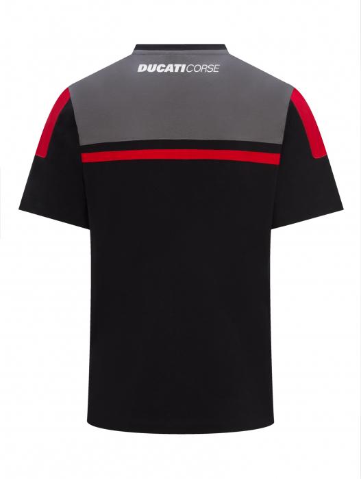 T-shirt Ducati Corse