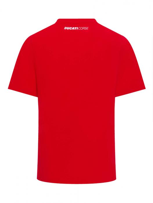 Camiseta Ducati Corse - Desmosedici