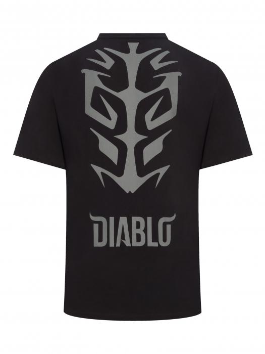 Camiseta Jorge Lorenzo - Diablo