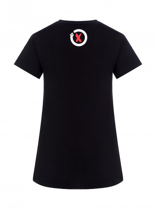 Camiseta mujer Jorge Lorenzo - Flames 99