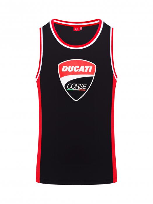 Tank top Ducati Corse - Basket