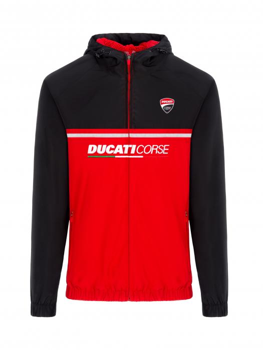 Chaqueta cortaviento Ducati Corse