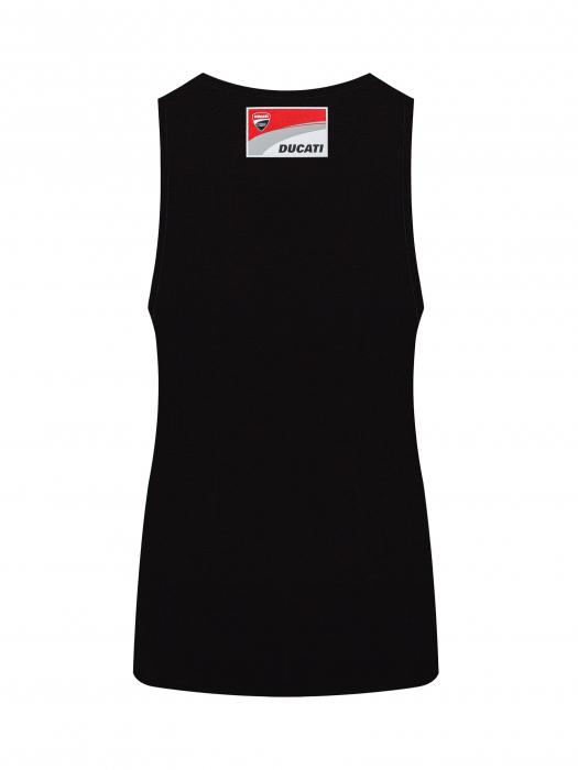 Débardeur femme Ducati Corse - Bicolor
