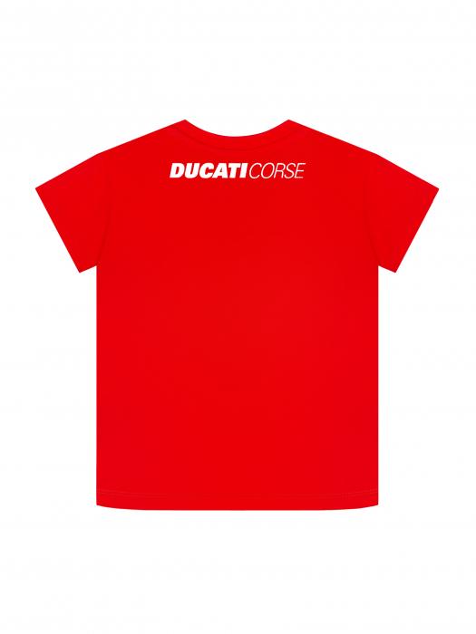 Kids T-shirt Ducati Corse - Desmosedici